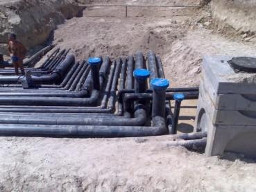 Impiantistica industriale costruzione ed installazione for Depuratore per acquario tartarughe
